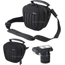 Vinyl Camera Carry/Shoulder Bags for Nikon
