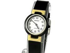 Reloj pulsera Orient Quartz 262706 Original funciona negro