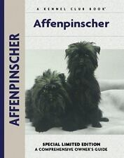 Affenpinscher Comprehensive Owner's Guide