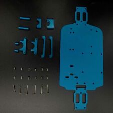 Upgrade Metal Chassis Parts For 1/18 WLtoys A959 A979 A959B A979B RC Car Replace