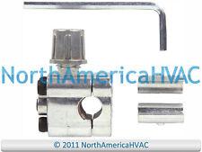 "1/4"" 5/16"" 3/8"""" Bullet Piercing Valve BPV31 Copper Tubing Refrig Charging Tap"