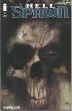 HELLSPAWN (2000) #4 - Back Issue (S)