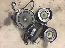 🔶 MERCEDES W215 CL 500 BOSE SPEAKERS
