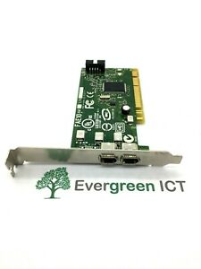 Dell Firewall 1394A Dual Port -PCI FULL HEIGHT 0H924H