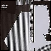 TRINITY/TRINITY (ELECTRONIC) - SPARKLING NEW CD
