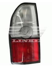 !NEW! REAR LIGHT LAMP - TOYOTA LAND CRUISER (FJ90) 99.-02. LEFT-PASSENGER CLEAR
