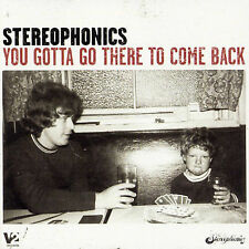 STEREOPHONICS: You Gotta Go There to Come Back, CD, NEW & SEALED