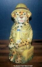 CORONA JAGUAR Fourth Edition Stein by TRADEX! Low #870 of 5000! Made in GERMANY!