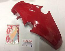Parafango anteriore rosso Malaguti Fifty Full CX 50 1989 / 1993 - 055.034.71