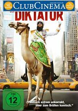 DVD *  DER DIKTATOR - Megan Fox, Anna Faris, Larry Charles  # NEU OVP =