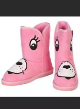 Iron Fist Care Bears Pink Boots
