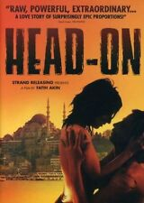 Head-On DVD LOVE STORY OF EPIC PROPORTIONS WILL PLAY IN ALL US PLAYERS DVD