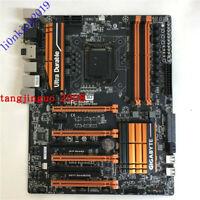 FOR Gigabyte GA-Z97X-SOC LGA1150 DesktopMotherboard DDR3 SUPPORT I7 4790K M.2