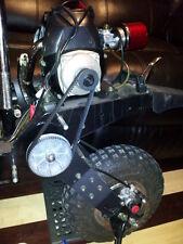 Premium 575-5m-15 Belt Cobra gas scooter CLUTCH BELT Chuweng The Rock THS SCOOTR