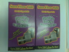 2 Algae Free Sure Flow Maxi Jet Upgrade Kits for Use With All Older styled Maxi