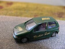 1/87 AWM VW Polo AWM Frohes Fest 1996 50412