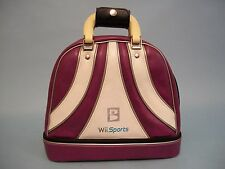 Nintendo Wii Sports Bowling Bag Purse System Case Prototype Unreleased #18