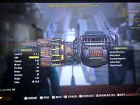 Fallout 76 PS4 Junkies Gatling Plasma 25% FFR