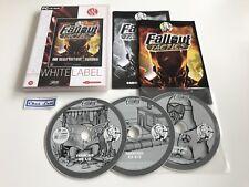 Fallout Tactics - PC - FR - Avec Notice