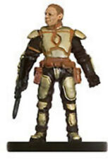 Republic Commando Training Sergeant Legacy of the Force NM with Card  Sun City G