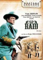 DVD : Le raid - WESTERN - NEUF