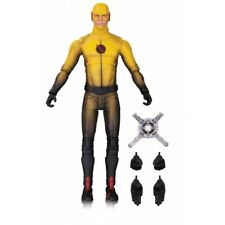 DC Collectibles The Flash TV Reverse Action Figure