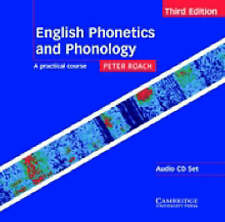 English Phonetics and Phonology Audio CDs (2): A Practical Course, Roach, Peter,
