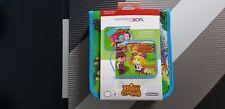 Sacoche Animal Crossing pour Toutes les NEW3DSXL,DSI,3DS,2DS,XL ETC Neuf