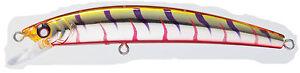 Artificial Yo-Zuri Crystal Minnow Long Cast- Color Cbwt