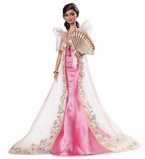 Barbie Collector Gold Label ~ MUTYA ~ Global Glamour Collection Doll ~ NRFB