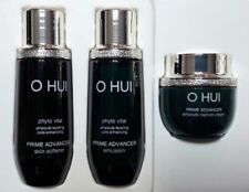 OHUI Framme Advanceminator skincare 3 Kinds Kit set