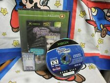XBOX Panzer Dragoon Orta Game Demo Disc