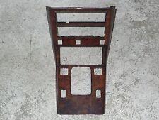 MERCEDES SL AC Console wood sl500 sl320 sl600 R129 129 300 500 600 sl300 amg