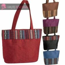 Canvas Tote Boho Bags & Handbags for Women