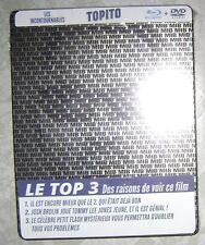 MEN IN BLACK 3 : BLU-RAY STEELBOX (NEUF SOUS BLISTER)