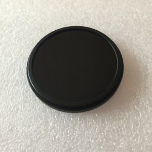M67 UV Pass Camera Filter ZWB3 UG5 Visible Light Cut Black Glass 253.7 254nm