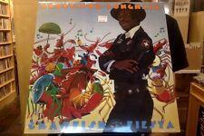 Professor Longhair Crawfish Fiesta LP sealed 180 gm vinyl remastered reissue RE