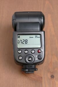 Godox TT600S Camera Flash Speedlite for Sony A7iii A7siii A9 A7RII  A7II A6500