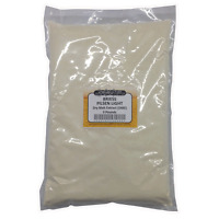 3 LB BRIESS PILSEN LIGHT DRY MALT EXTRACT DME Homebrew Home Brewing Beer making
