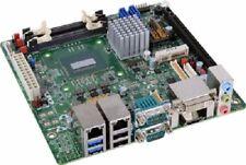 NEW DFI MOTHERBOARD HM100-HM86D-4402E:ATX HM86 i5-4402E R.A F/G RoHS