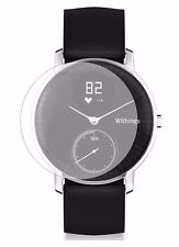 4 x Screen Protector Full cover of the glass,for SmartWatch Withings Steel HR