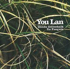 GUNDA GOTTSCHALK - YOU LAN * NEW CD