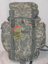 Rio Grande Backpack ACU 25 Liter Fox Outdoor Hiking Army Digital Survival NEW