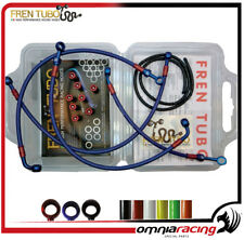 Kit tubi freno 3 Frentubo GILERA 125/180 DNA 2001