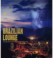 Various Artists - Brazilian Lounge / Various [New CD] Spain - Import