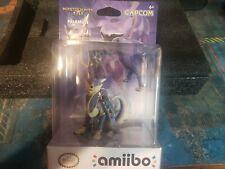 Monster Hunter Amiibo palamute