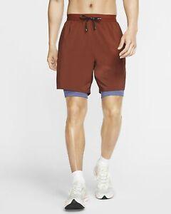 Men's Nike Flex Stride 2 in 1 Running Shorts AJ7784-226