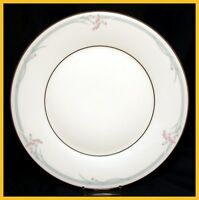 Royal Doulton Carnation 6 5/8 Inch Tea Plates - 1st Quality Excellent Condition