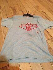 Vintage Beastie Boys Shirt Licensed To Ill Get Off My D*Ck Original 1987 Mca
