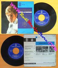 LP 45 7'' RAPHAEL canta la navidad La cancion del tamborilero Noche no cd mc dvd